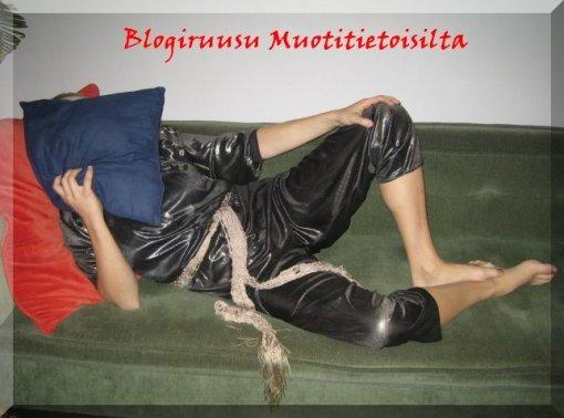 blogiruusu