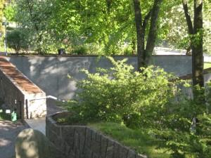 Estonia -muistomerkki