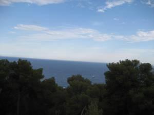 Kriekan meri, meri Kreikan