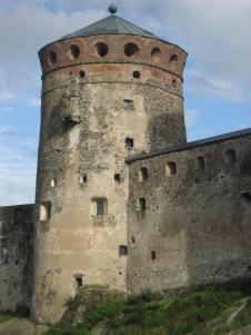 Linnan torni