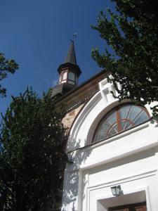 Pyhän Olavin kirkko, Jomala