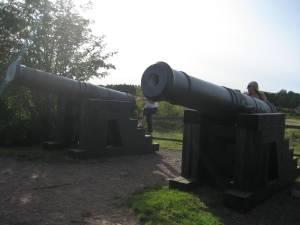 """Herkku ja Namu Krimin sodassa. """"Ja se Oolannin sota oli kauhia..."""""""