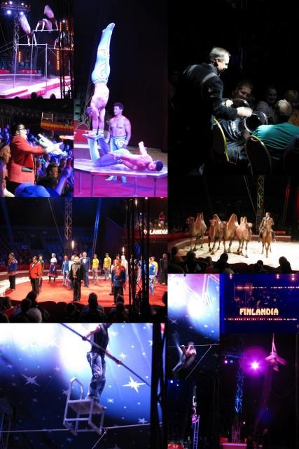 1-Sirkus Finlandia