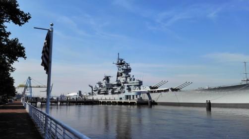 battleship nj 2