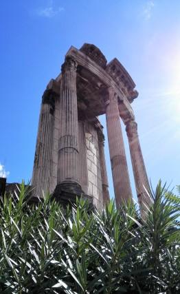 vestan temppeli